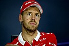 Formula 1 FIA launches investigation into Vettel clash with Hamilton