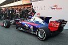 Formule 1 Photos - La Toro Rosso STR12 sous toutes ses coutures