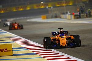 Fórmula 1 Noticias McLaren cree que su comienzo de 2018 ha sido más duro de lo esperado