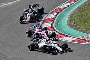 Fórmula 1 Noticias Mercedes no descarta una sociedad con otros equipos de F1