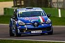 Clio Cup Italia Il Melatini Racing conferma Max Ciocca e punta al tris