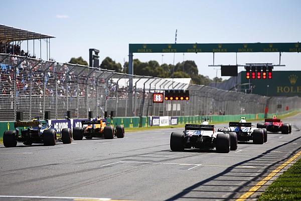 Formula 1 Son dakika Motorsport Türkiye ekibinin Avustralya GP tahminleri