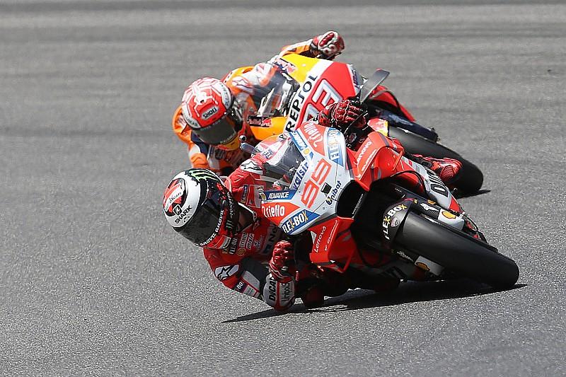 Лоренсо буде гонщиком Honda разом із Маркесом