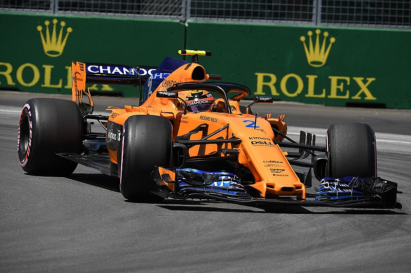 McLaren: Погана кваліфікація – результат компромісу із притискною силою