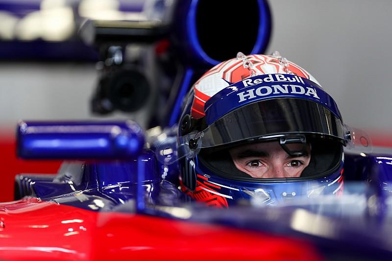 Маркес сів за кермо Формули 1: «Неймовірно!»