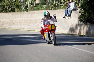 Speciale Ultime notizie Grandi campioni alla rievocazione della Targa Florio Motociclistica
