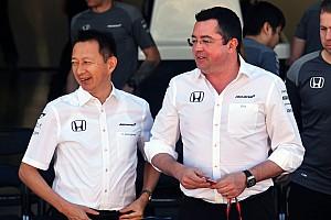 Honda: megkönnyebbülés, hogy vége a McLaren-éveknek