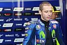 MotoGP Selon Rossi, revenir au châssis 2016 ne suffit pas pour gagner
