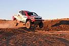 Dakar Toyota incar gelar perdana Reli Dakar