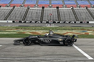 """IndyCar Breaking news Carpenter: """"The way you sense feedback is different"""" on 2018 IndyCar"""