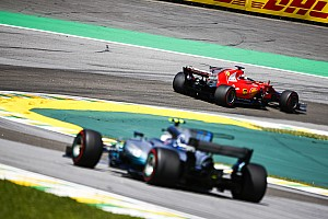 Who's copied who in the Ferrari vs Mercedes battle?