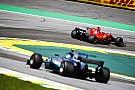 Wie kopieert wie in de strijd tussen Ferrari en Mercedes?