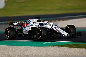 Formel 1 News Claire Williams: Lance Stroll hat an schwachen Qualifyings gearbeitet