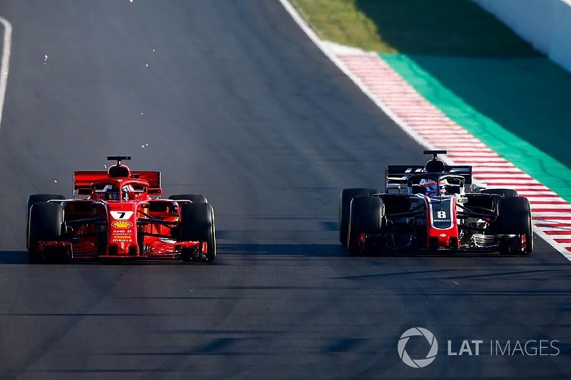 Rivals call for Haas/Ferrari relationship investigation