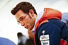 Rallycross-WM Thierry Neuville an Rallycross-Test interessiert