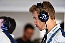 Formula 1 Williams, Sirotkin'le anlaşmaya hazırlanıyor, Kubica'nın F1 rüyası bitiyor