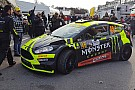 Otros rallies Así irá decorado el Fiesta WRC de Valentino Rossi en Monza