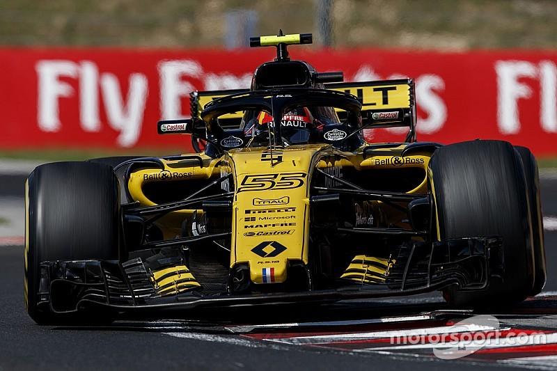 Renault akui remehkan potensi mesin rival
