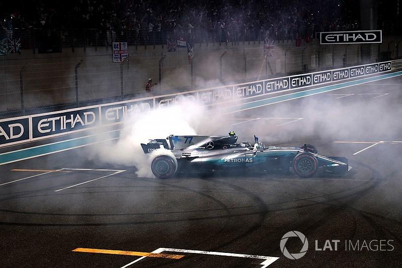 Мнение: какие вопросы о будущем Ф1 поставила гонка в Абу-Даби