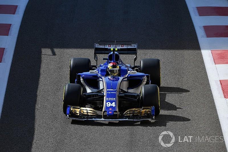 A Sauber később dönt csak a 2018-as versenyzőpárosáról