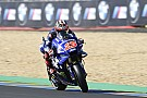 MotoGP Vinales wishes Le Mans MotoGP race was at 9am