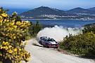 WRC ES13 à 15 - Neuville en leader confortable avant la dernière étape