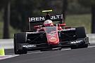 GP3 Test Jerez, Giorno 1: Hubert mette tutti in riga. Bene Pulcini e Lorandi