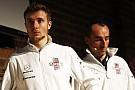 """F1 Sirotkin: """"Con Kubica no existe ninguna tensión"""""""