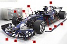 Formel 1 Technik-Check: So innovativ ist der neue Red Bull RB14