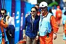 """Fórmula E Massa admite """"boas possibilidades"""" na F-E para o fim do ano"""