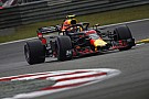 Verstappen plaide coupable, Vettel pardonne