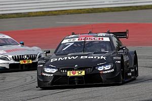 DTM Ergebnisse DTM-Test Hockenheim 2018: Ergebnis, 3. Tag