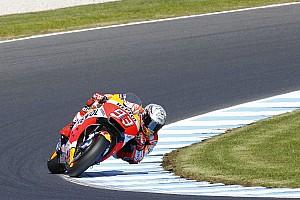 MotoGP Réactions Márquez remporte de justesse son premier round face à Dovizioso