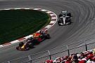Verstappen showed Hamilton attitude in Canada - Rosberg