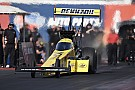 Pritchett, Hagan and Enders finish NHRA Spring Training on top