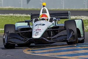 IndyCar Son dakika Fittipaldi, Dale Coyne Racing ile yedi yarışa katılacak