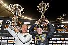 ALLGEMEINES Race of Champions 2018 in Riad: Coulthard siegt gegen Solberg