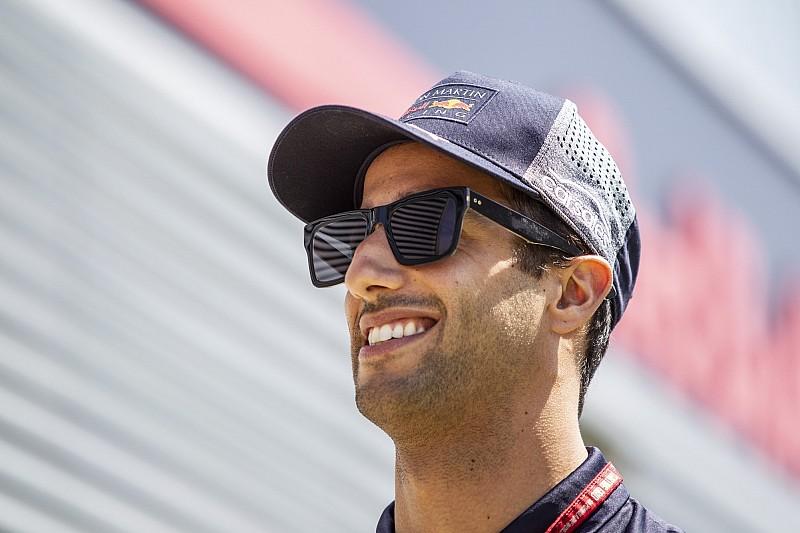Ricciardo szerint a Mercedes csomagja a legteljesebb 2018-ban