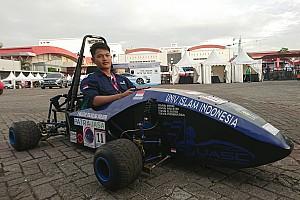 Automotive Interview Kaliurang Unisi 3: Mobil listrik buatan anak bangsa