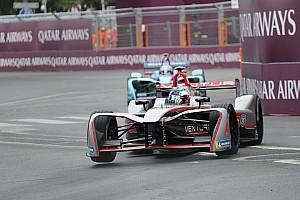 Fórmula E Noticias HWA, de Mercedes, se unirá a la Fórmula E en 2018/19