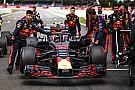 Formule 1 Verstappen kreeg 'enorme boost' door medeleven teamleden