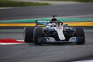 Mercedes указала FIA на лазейку в правилах о расходе масла