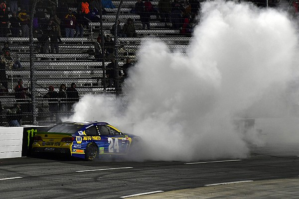 "NASCAR Cup Breaking news Chase Elliott ""can't turn back time"" on Hamlin wreck at Martinsville"