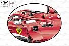 Технічний аналіз: ключові рішення Ferrari у спробі здолати Mercedes