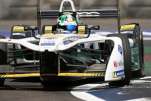 Fórmula E Noticias Di Grassi: El título de la Fórmula E es