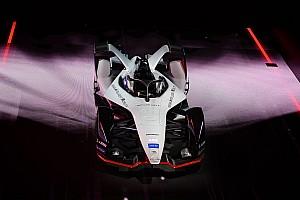 Formel E News Statt Fahrzeugwechsel: Formel E führt zwei Power-Modi ein