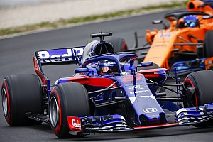 Formula 1 Breaking news Honda can match Renault by end of year, says Red Bull