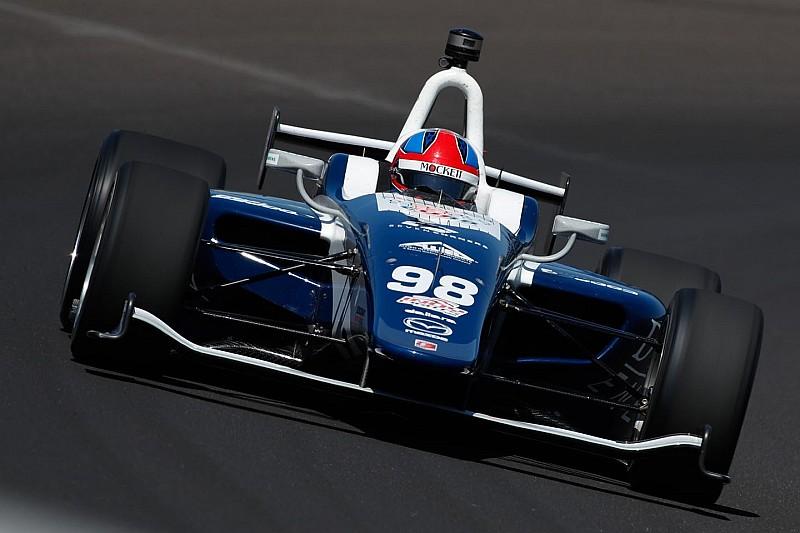 Indy Lights: Herta wins Freedom 100, leads Andretti Autosport 1-2-3