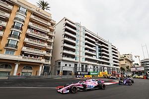 Fórmula 1 Declaraciones La parada de pits arruinó las posibilidades de Sergio Pérez en Mónaco