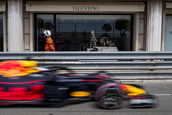 Forma-1 Motorsport.com hírek Ricciardo reméli, meglesz neki a pole a Monacói Nagydíjon